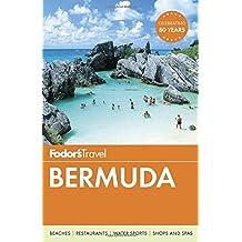 Fodor's Bermuda (Travel Guide, Band 33)