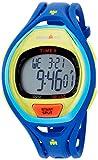 Timex TW5M01600 Ironman 150-Lap Full Size Sleek Blue - Best Reviews Guide