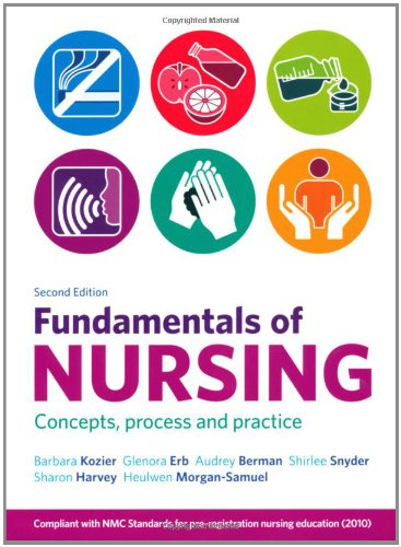 Fundamentals of Nursing with MyNursingKit: Mynursinglab Value Pack - Pflege Value Pack