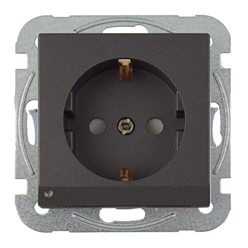 wintop-face-anthracite-shuko-steckdose-mit-led-gratis-rahmen-shuko-socket-get-frame-with-value-about