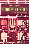 Broadway Limited, tome 1 : Un dîner avec Cary Grant par Ferdjoukh