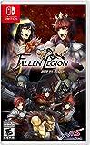 Fallen Legion Nintendo Switch US Import