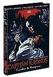 Captain Kronos, Vampire Hunter kostenlos online stream