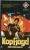 Kopfjagd - Preis der Angst [VHS]