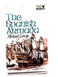 The Spanish Armada by Michael Lewis front cover