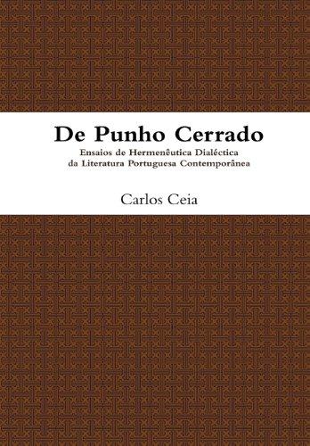 De Punho Cerrado Cover Image