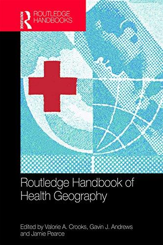 Lea Hirsch (Routledge Handbook of Health Geography (Routledge Handbooks) (English Edition))