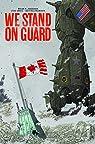 We stand on Guard par Steve