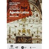 Agenda latina. Con e-book. Con espansione online. Per le Scuole superiori