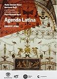 Agenda latina. Per le Scuole superiori. Con e-book. Con espansione online