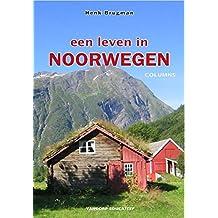 Een leven in Noorwegen: columns