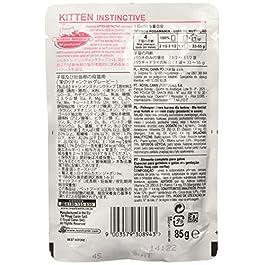 Royal Canin Kitten Gravy – Cibo Umido per Gatti, 1 Busta x 85 Gr