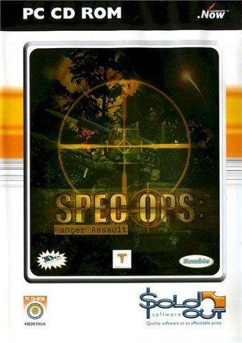 Spec Ops : Ranger Assault