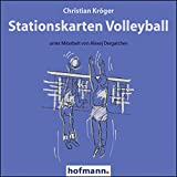 Stationskarten Volleyball (Arbeits- und Stationskarten)
