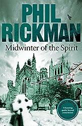Midwinter of the Spirit (Merrily Watkins 2) (Merrily Watkins Mysteries) by Phil Rickman (1-Jun-2011) Paperback