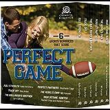Perfect Game: 6 Sports Romances that Score