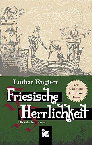 Englert, Lothar: Friesische Herrlichkeit