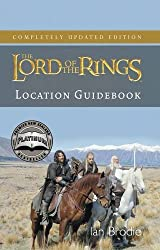 Lord of the Rings Location Guidebook by Ian Brodie (2011-11-01)