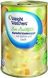 Weight Watchers Kartoffel Cremesuppe, Dose, 6er Pack (6 x 395 ml)