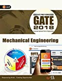 #8: GATE Guide Mechanical Engineering 2018