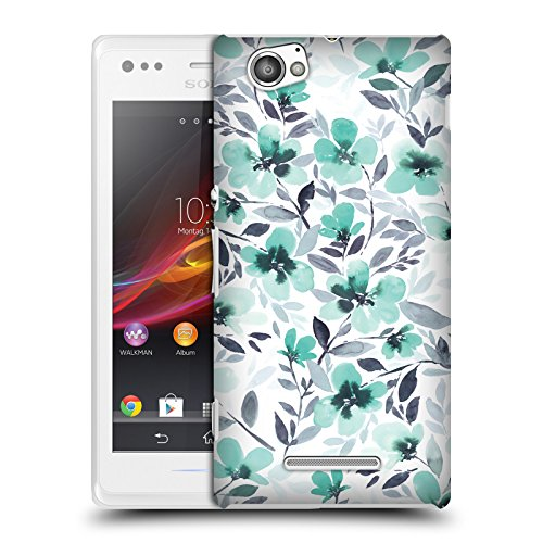 official-jacqueline-maldonado-espirit-mint-patterns-hard-back-case-for-sony-xperia-m-m-dual