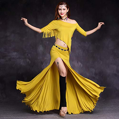 BT-GIRL Kostüm Damen Nacht Kostüm Damen Erwachsene Indische Bauchtänzerin Kostüme - Bauchtänzerin Kostüm Für Kids