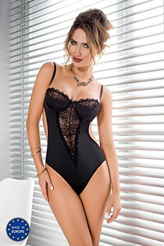 Casmir -  Body  - Donna Nero