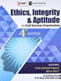 #3: Ethics, Integrity and Aptitude English for Civil Services Examination