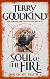 Soul of the Fire - Book 5 The Sword of Truth - Gollancz - 14/07/2016