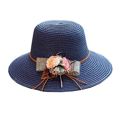 Treu Sommer Erwachsene Casual Uv Schutz Sonnenblende Caps Frauen Der Mode Sonnenschirm Strand Party Hüte Outdoor Pvc Kunststoff Hut Sonnenhüte Bekleidung Zubehör