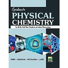 Amazon lr sharma books graduate physical chemistry vol ii fandeluxe Images