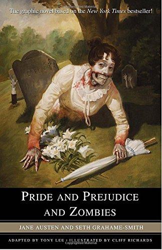 Preisvergleich Produktbild Pride and Prejudice and Zombies: The Graphic Novel