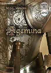 Agemina (I Roccagelata Vol. 1)