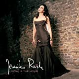Songtexte von Jennifer Rush - Now Is the Hour