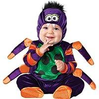 Itsy Bitsy Spider Infant Fancy Dress Costume