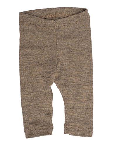 Engel, Baby Leggings, lana (kbt) e seta, a forma di angioletto, maschinenw. 98/104