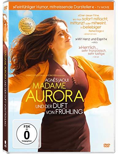 Madame Aurora und der Duft von Frühling (Prädikat besonders wertvoll) - Welt Frühling