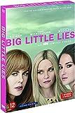 Big little lies : volume 1, épisodes 1 à 7 / Un film de Jean-Marc Vallée | Vallée, Jean-Marc. Metteur en scène ou réalisateur