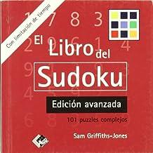 Libro de sudoku, el