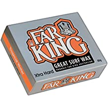 2016 Far King Surf Wax - Single - Tropical/X-Hard