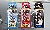 YANKEE CANDLE Amazing Value Lot DE 12x Bougie Car Vent Stick désodorisants