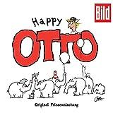 Songtexte von Otto Waalkes - Happy Otto - Original Friesenmischung