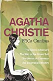 The Agatha Christie Years - 1920