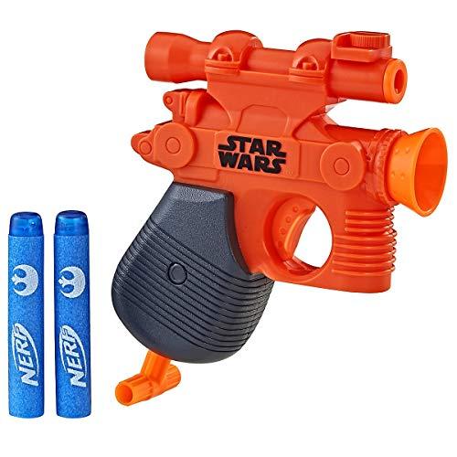 MicroShots Star Wars Han Solo