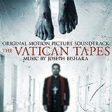 Vatican Tapes (Original Score); O.S.T