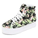 Jeffrey Campbell 3235I Sneakers Donna Play homg Zeppa Scarpe Shoes Women [40 EU-7 UK]