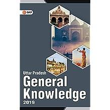 Uttar Pradesh General Knowledge 2019