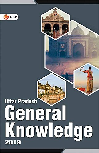Uttar Pradesh General Knowledge 2019
