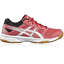 448651ff8 Asics Gel-Flare 6 Junior Zapatillas Indoor