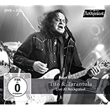 Live at Rockpalast 2008 & 1998